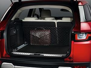 Сетка для хранения (крепится к спинкам задних сидений) для Range Rover Evoque
