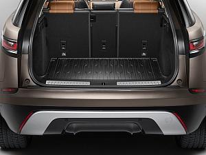 Резиновый коврик для багажного отделения для Range Rover Velar