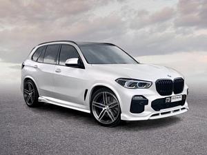 Обвес Paradigma для BMW X5 G05