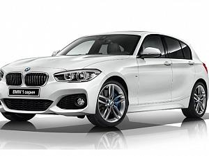 Обвес M-Спорт для BMW 1 Series E81/E87