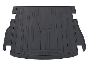 Резиновый коврик багажного отделения для Range Rover Evoque