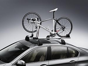 Крепление гоночного велосипеда для BMW X2 F39