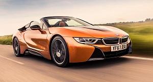Культовый спорткар BMW i8 будет снят с производства - серийный выпуск родстера и купе завершится в апреле 2020 года