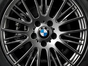 Легкосплавный колесный диск (сдвоенные спицы) 405 для BMW 2 Series F22