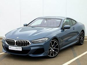 Пакет Shadow Line для BMW 8 Series G14/G15