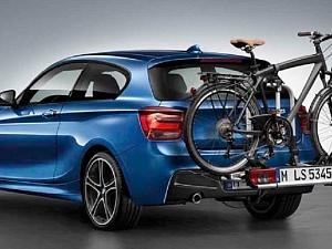 Фиксатор для туристического велосипеда для BMW X3 M F97