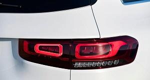 Концерн Mercedes-Benz представил новый компактный семейный внедорожник GLB