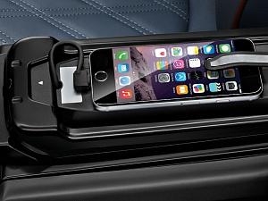 Адаптер Snap-In Connect (универсальный) для устройств Apple для BMW 2 Series F87