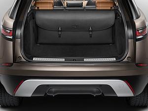 Сумка с креплением на сиденья заднего ряда для Range Rover Velar