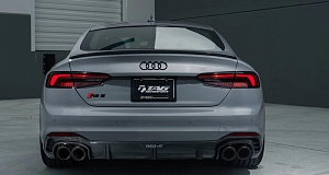 Доработанный Audi RS5-R Sportback от ABT Sportsline