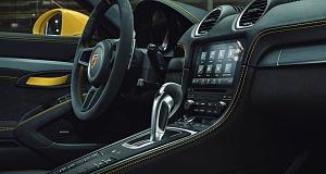 Спортивные автомобили Porsche оснастили особым «роботом» с 2-мя сцеплениями