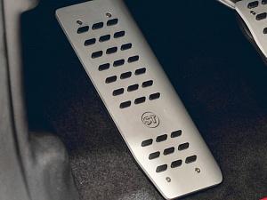 Площадка для левой ноги Startech для Range Rover Evoque 2011-