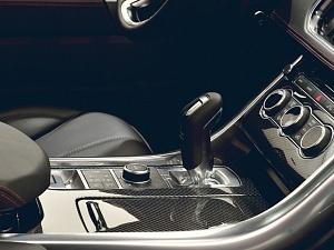 Карбоновые элементы салона Startech для Range Rover Sport 2018-
