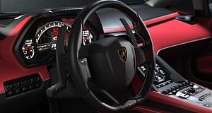 Новейший автомобиль Lamborghini Countach был продемонстрирован «вживую»!