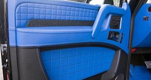 Тюнинг для Mercedes G500 4?4 от Brabus