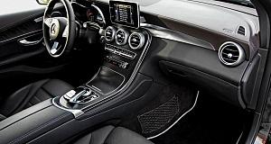 Усиленный Mercedes GLC от Vath