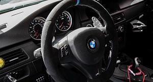 Гоночный болид BMW M3 от EAS