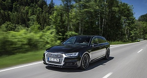 В ABT усовершенствовали Audi AS4