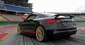 Audi TT RS с 750 л.с. от ателье HPerformance