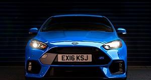 Более сильный Ford Focus RS