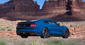 Тюнинг Ford Mustang GT с достижением 1200 л.с.