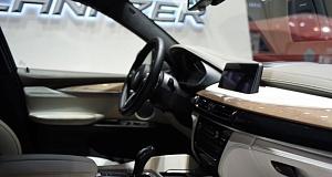 AC Schnitzer со своим проектом BMW X6 Falcon