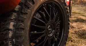 Улучшение пикапа Ford F-150 Raptor от GeigerCars