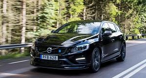 Обвесы для Volvo S60 и V60 от Polestar