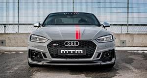 Audi RS5 R - проект тюнинга от MTM