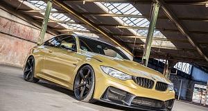 Обвес Carbonfiber Dynamics для BMW M4