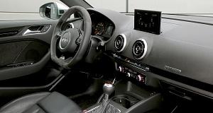 Мощный Audi RS3 Sportback II от B&B Automobiltechnik