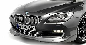 Тюнер AC Schnitzer пытается убить конкурента в будущем BMW M6