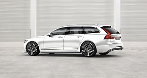 E.motion для Volvo S90 и V90