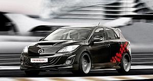 Тюнинг Mazda3 MPS от MR Car Design