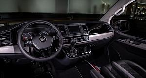 ABT в Женеве с тюнингом Volkswagen Multivan