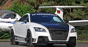 Audi TT RS PP-Performance