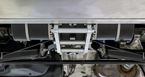 Гибридный фургон Volkswagen T6 E-Motion от MTM