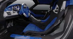 Матовый Porsche Mirage — для самых капризных любителей высоких скоростей