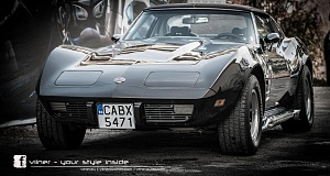 Chevrolet Corvette Stingray Vilner