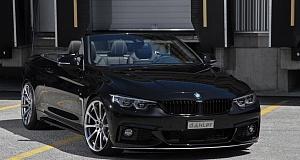 BMW M440i с увеличенной мощностью от Dahler