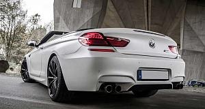Noelle Motors «усилили» BMW M6 до 766 лошадок