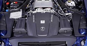 В Piecha Design усовершенствовали Mercedes-AMG GT S