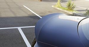 Alpha-N Performance и их тюнинг BMW 1-Series M Coupe