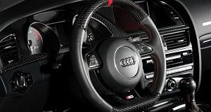 Ателье Senner провело тюнинг Audi S5 купе