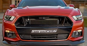 Тюнинг Ford Mustang GT от GeigerCars