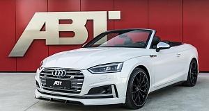В ABT усилили Audi A5 и Audi S5 Sportback