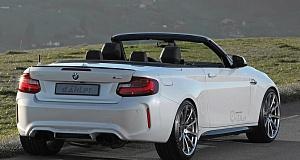 Dahler Design с тюнингом кабриолета BMW 2-Series