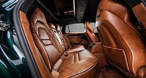 Пакет Grand GT для Porsche Panamera Sport Turismo
