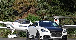Audi TT RS PP-Performance