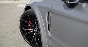 RDBL – тюнинг Porsche Panamera 2